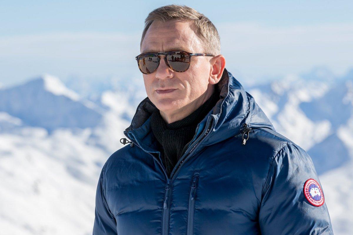 ทำไมเสื้อแจ็คเก็ต Canada Goose จึงมีราคาที่สู